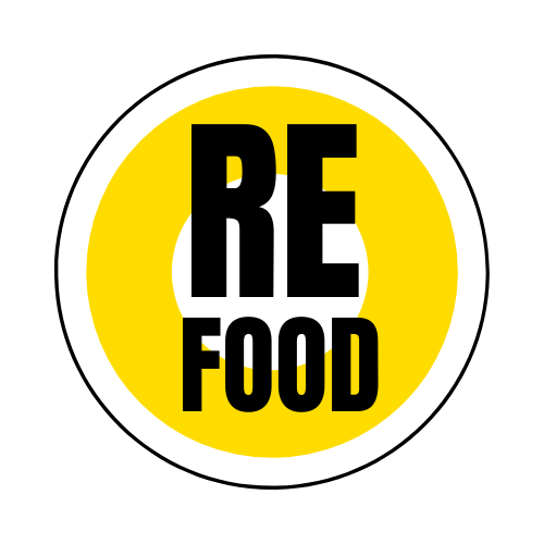 ReFood logo